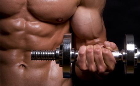 une règle d'or pour vous muscler plus rapidement