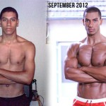 les secrets de la transformation de Nassim Sahili