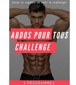 Programme ABDOS CHALLENGE