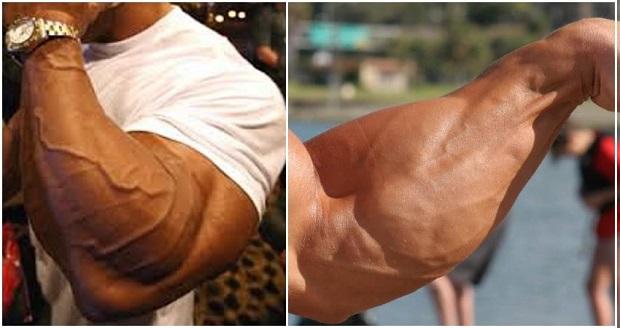 build massive forearms