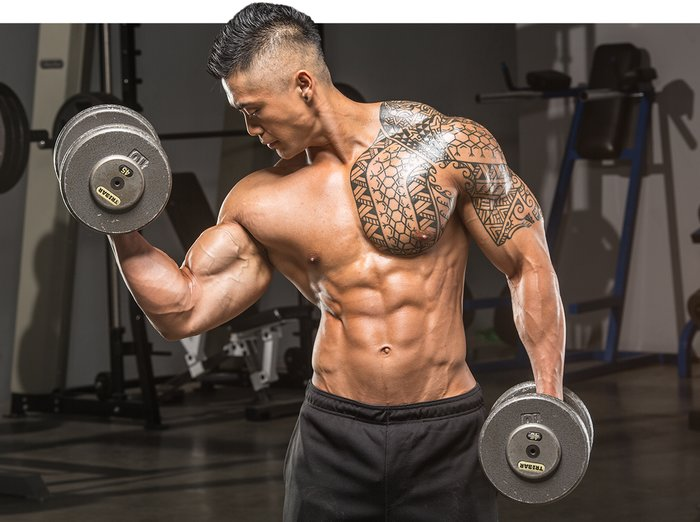 5 arm blasting workouts for mass 2