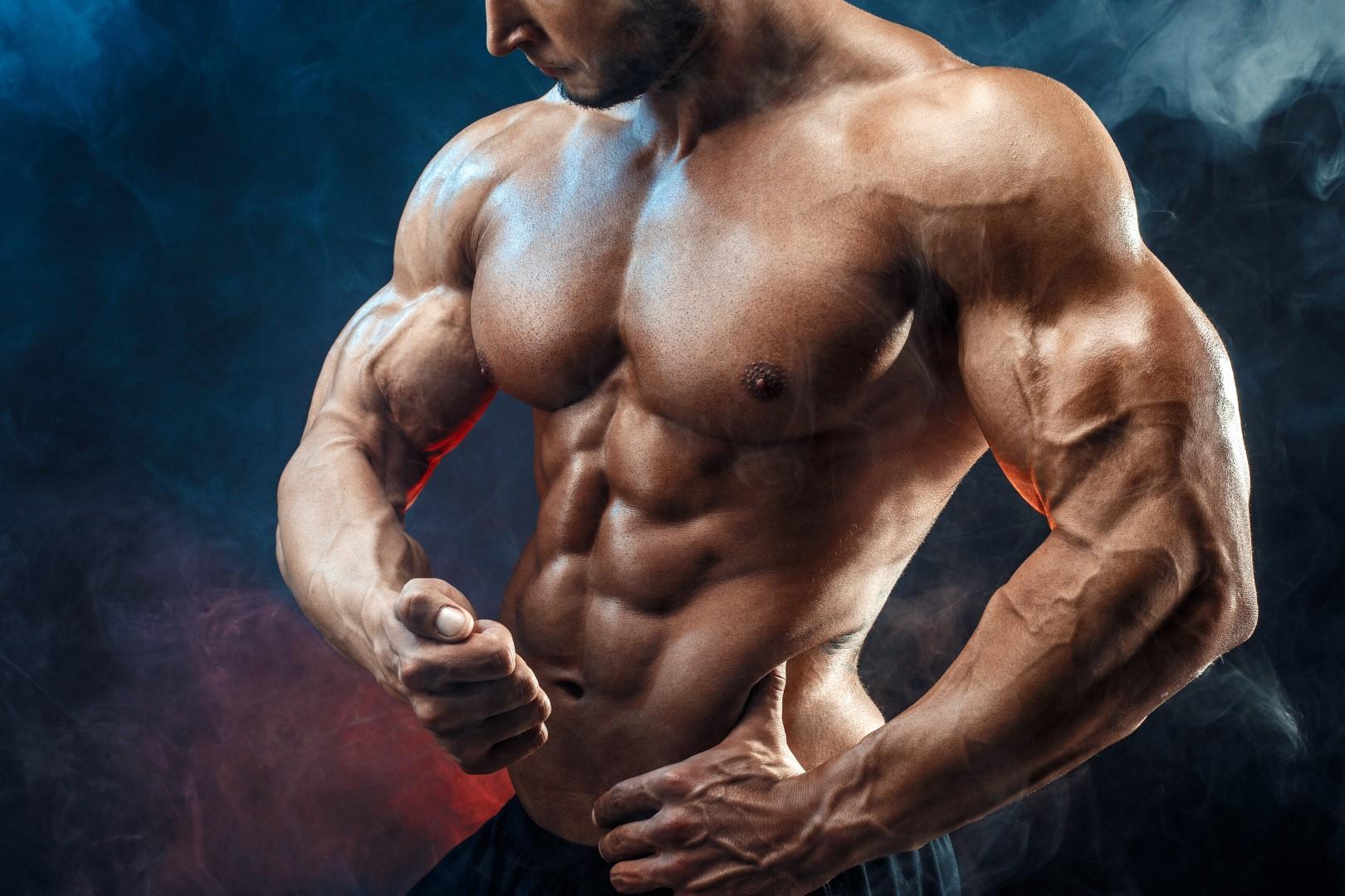 astuces pour gagner 8 kilos de muscles en 6 mois