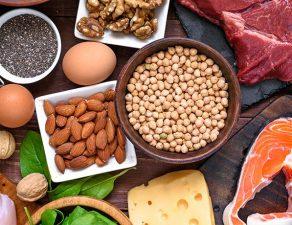 Les quatre meilleurs aliments riches en protéines et faibles en gras