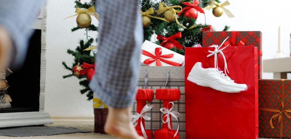 Le guide du cadeau Noel pour un sportif