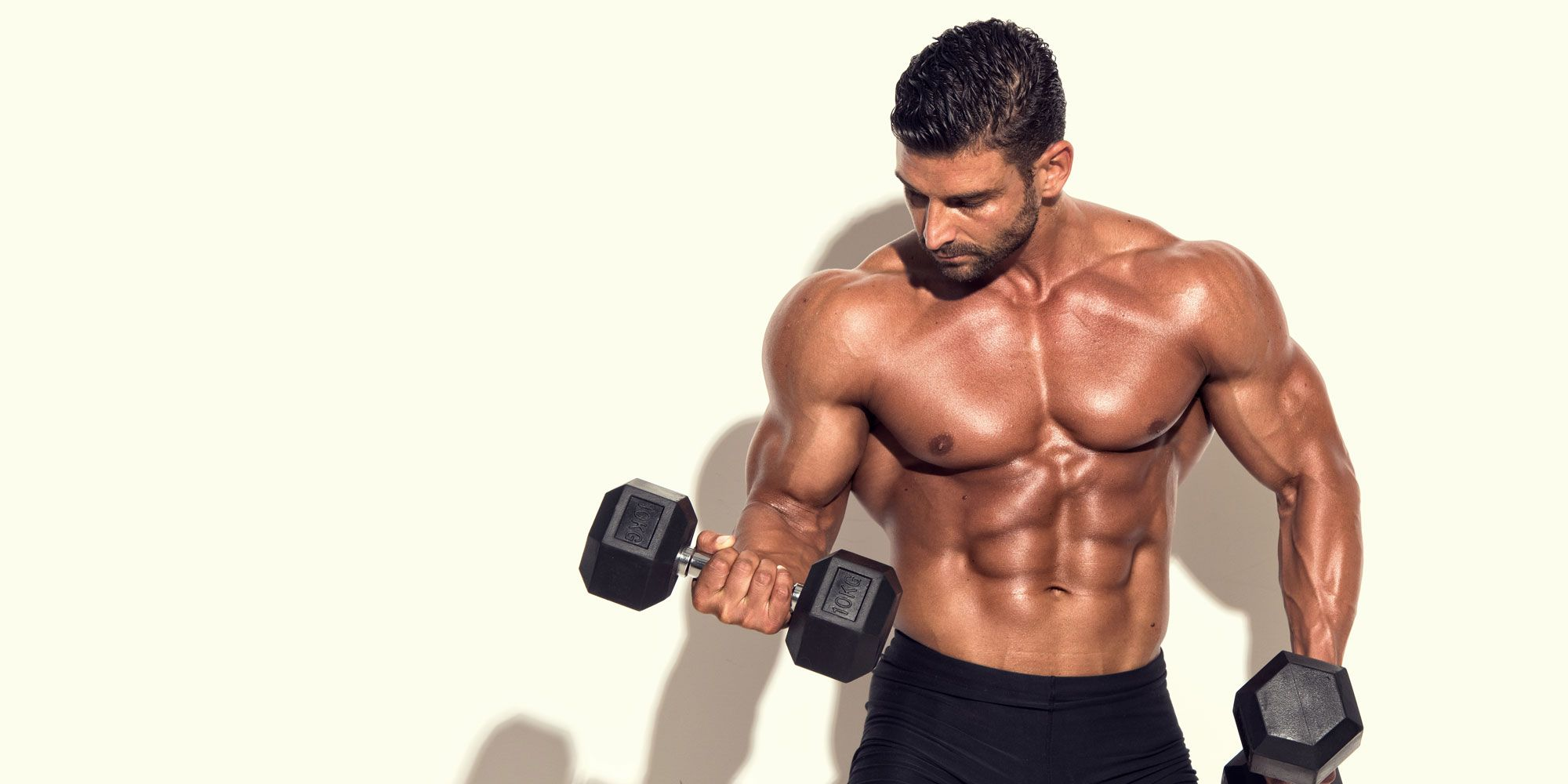 Peut-on prendre du muscle sec ?