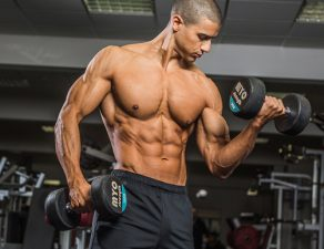 Comment rattraper un point faible en musculation ?