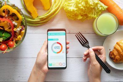 Calcul des besoins caloriques journaliers