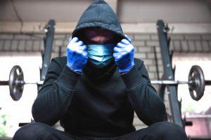 Le coronavirus ne doit pas vous éloigner de la salle de sport