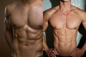 Exercices abdominaux