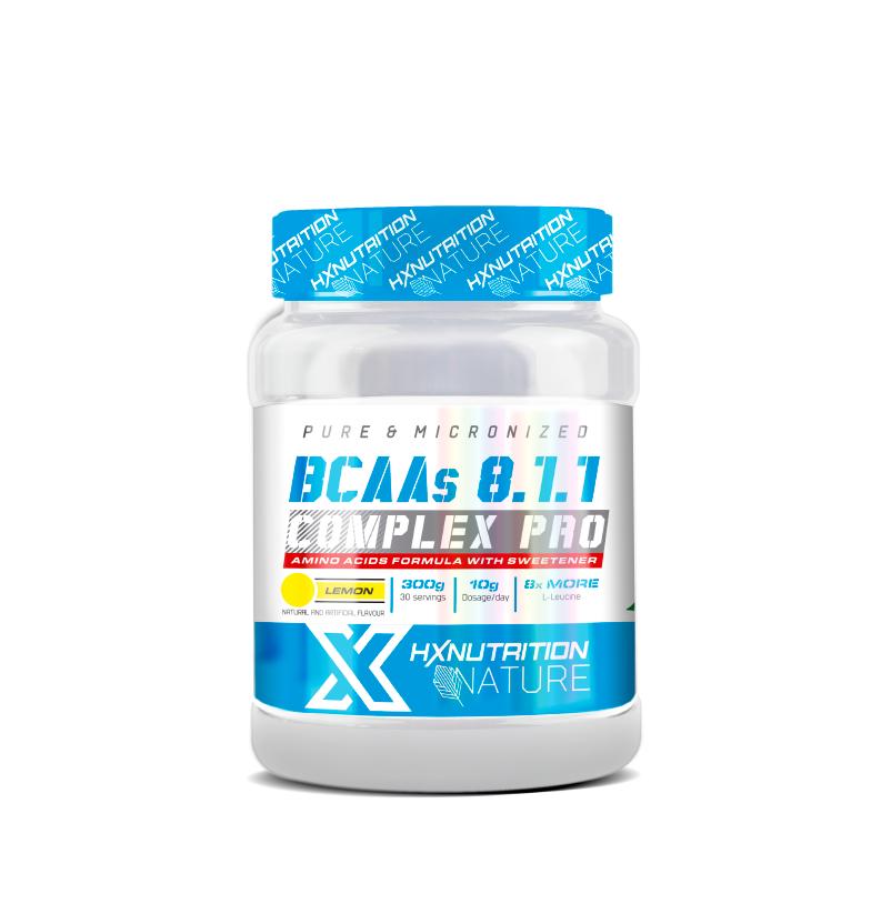 BCASS 811 Limon