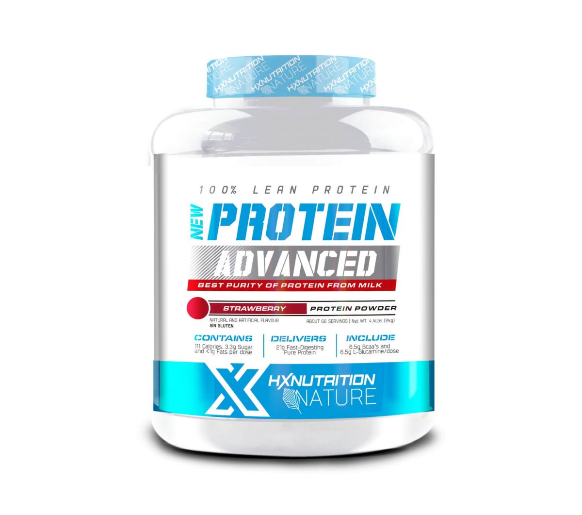 NEW PROTEIN page 0001