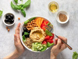 Programme d'alimentation perte de poids homme