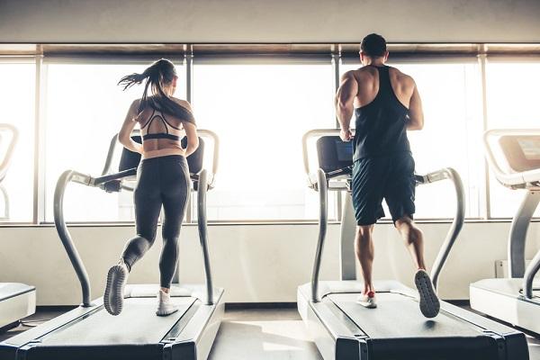 exercices de cardio