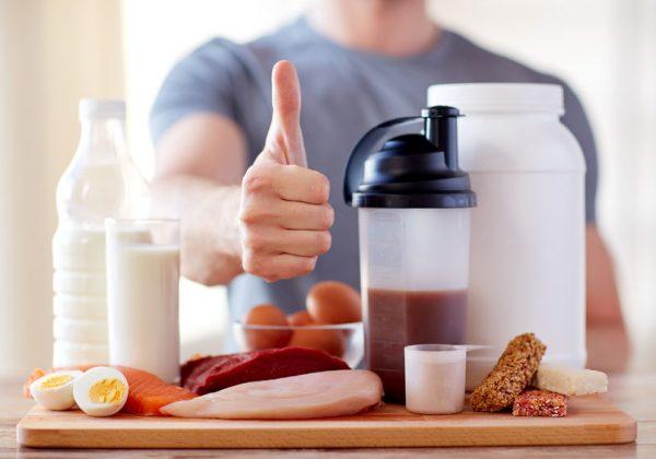 Qui veut de la protéine moins chère